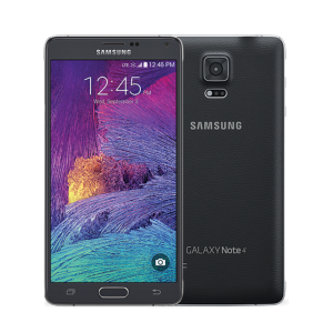 Samsung Galaxy Note 4 Repair Service