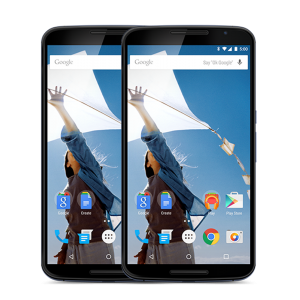 Motorola Nexus 6 Repair Service
