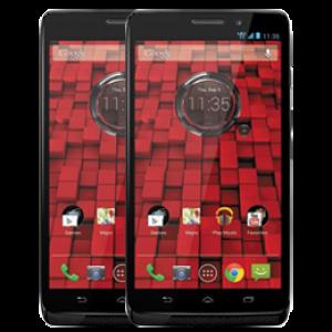 Motorola Maxx (XT1080) Repair Service