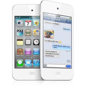 iPod Touch 4th Repair Service