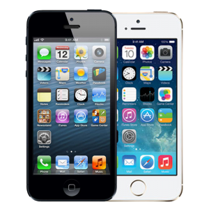 iPhone 5/5S/5C Repair Service