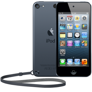 iPod Touch 5th Repair Service